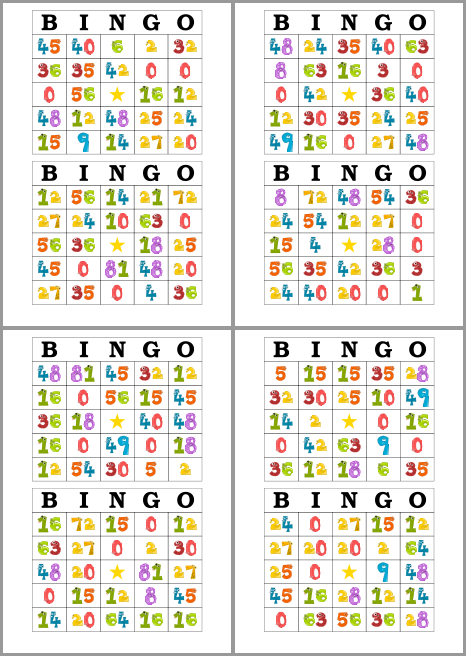 disenar loteria: