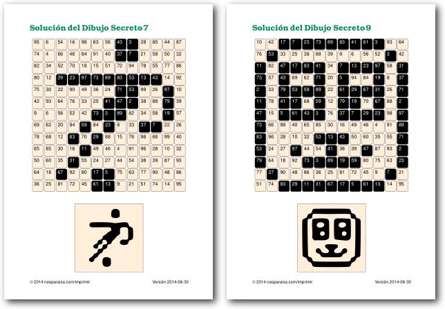 Juegos de Números Primos - Juegos Matemáticos para Niños